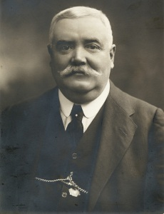 Tom Watson - Sunderland's first and most successful manager
